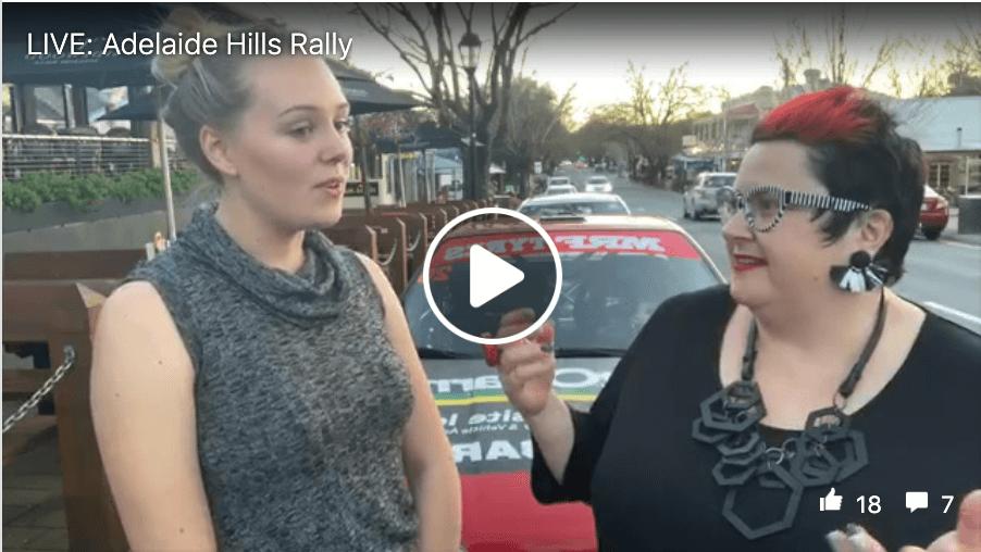 Facebook_Videe_Adelaide_Hills_Rally_2019