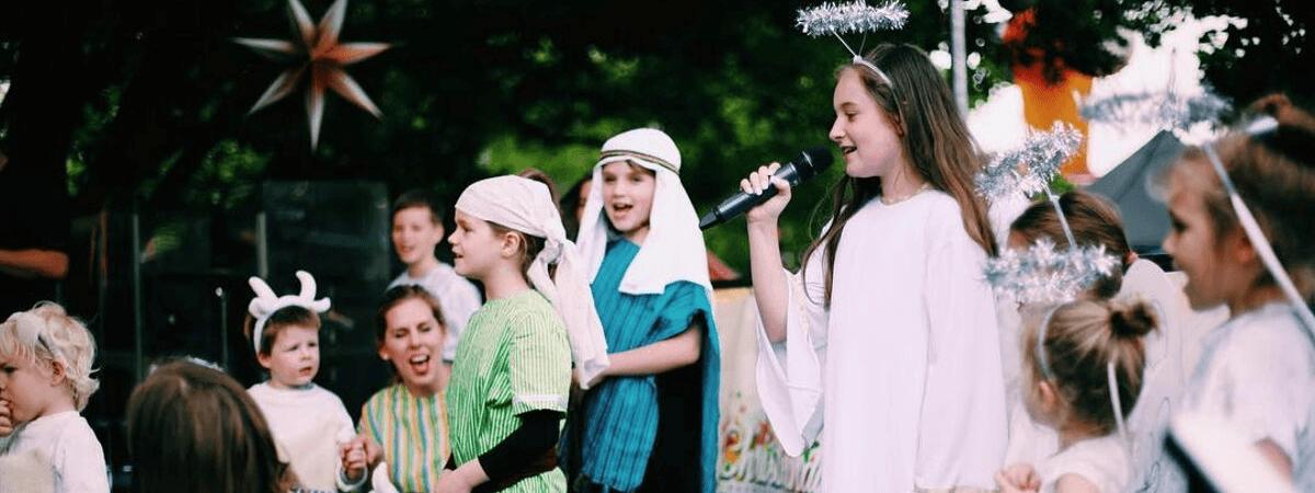 Hahndorf_Christmas_Village_Nativity
