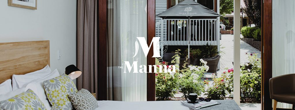 Manna-accommodation